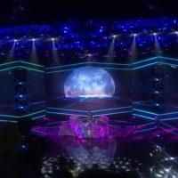 [2020LEDC100][Game show 100 giây rực rỡ tại phim trường Tham Lương][56 m2 P4 indoor].1